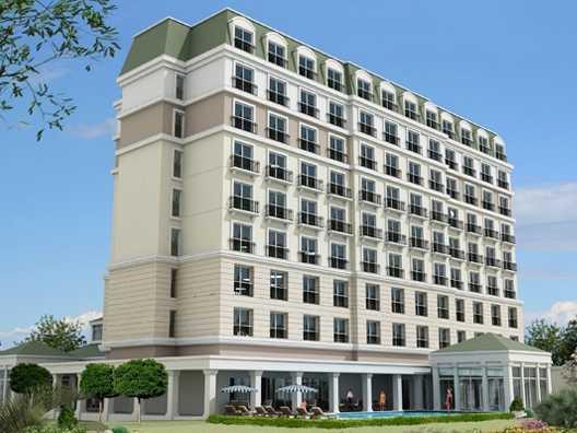 Hilton Hotel Diyarbakır