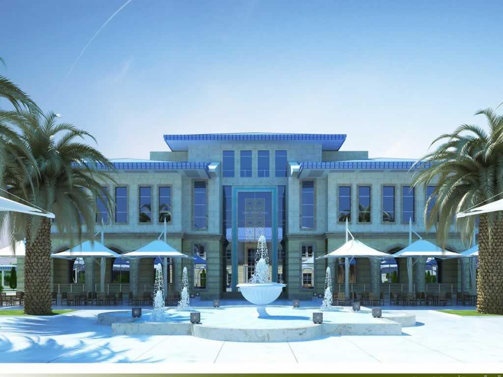 Mogadishu Büyükelçilik