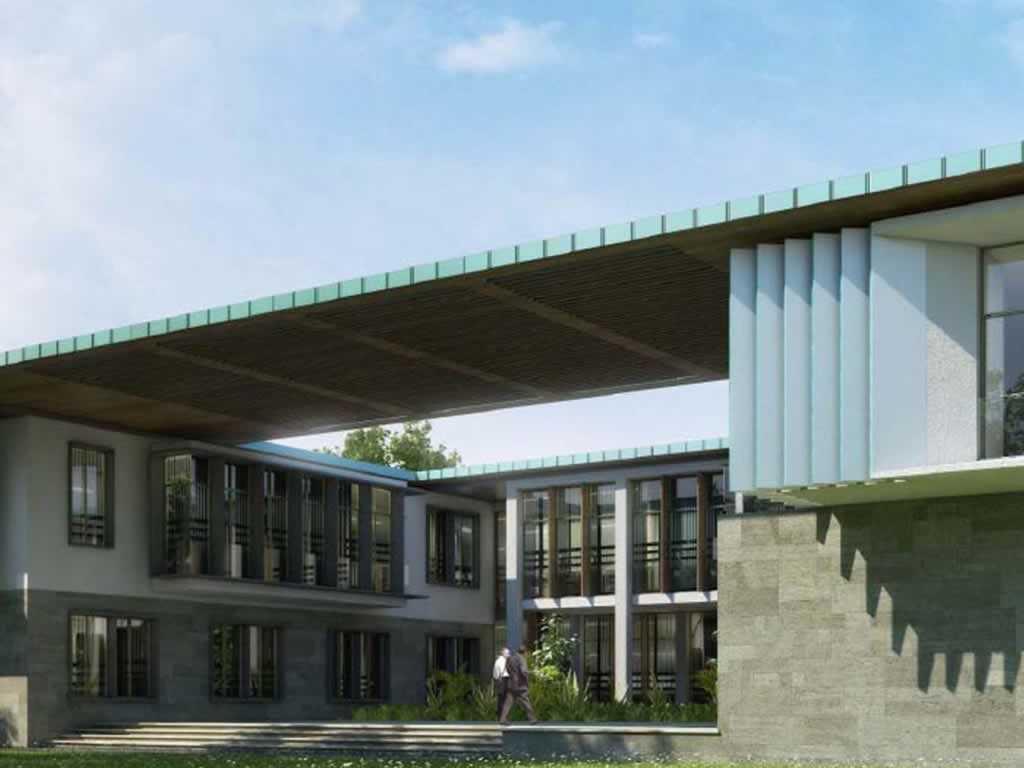 Nairobi Büyükelçilik