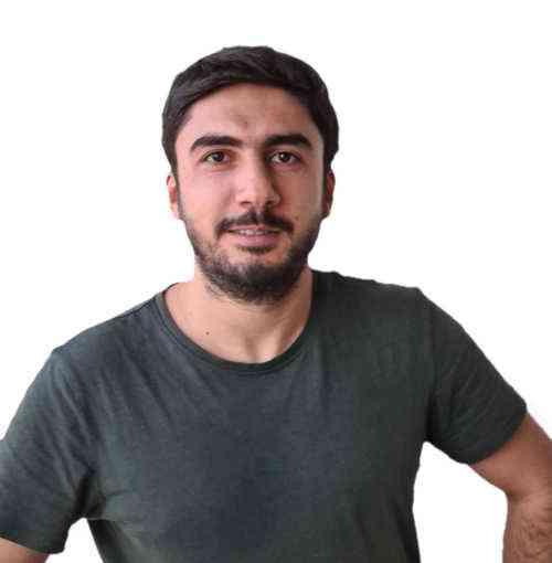 Halil İbrahim Duran