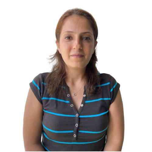Pınar Sandallıoğlu
