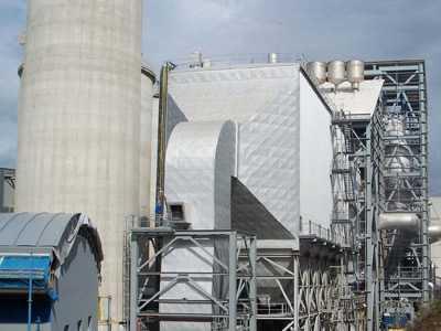 Eren Enerji 1360 MW Termik Santrali