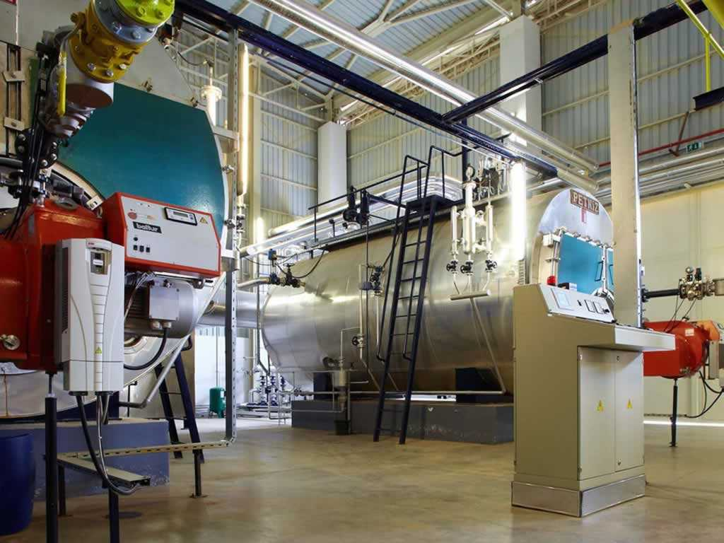 Polimeks - Yağ Fabrikası