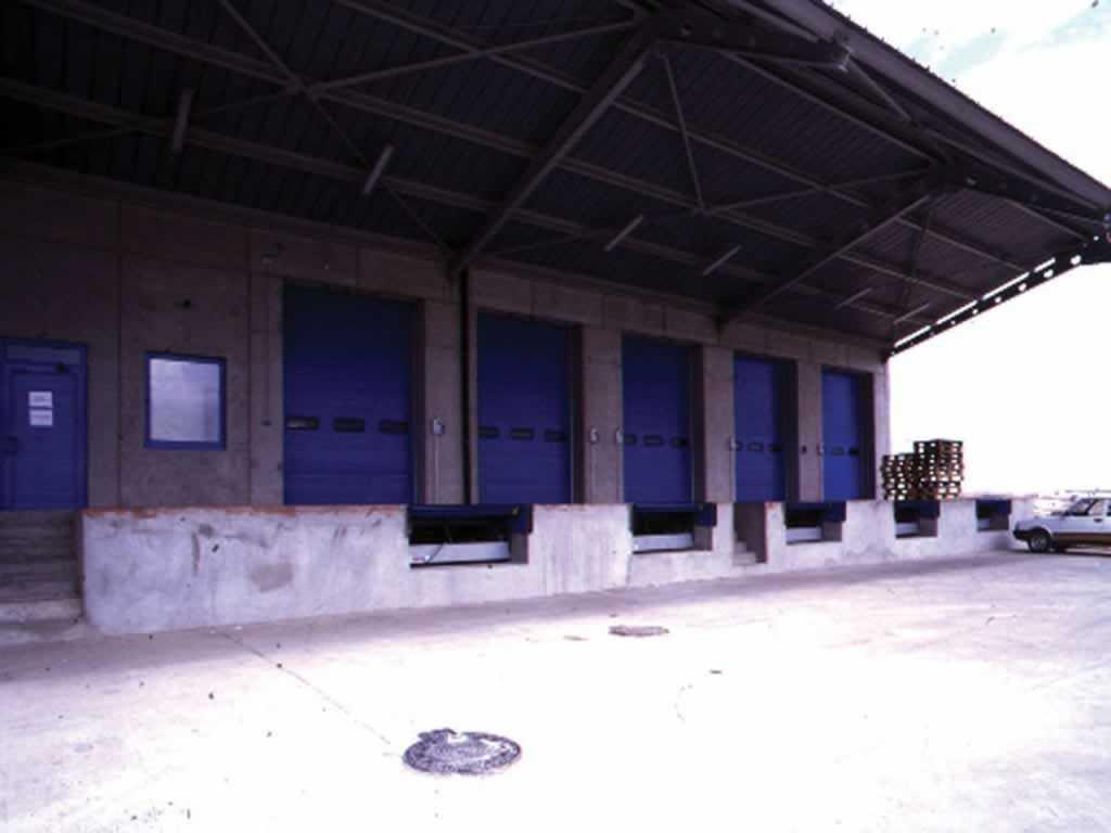 Colgate Palmolive Fabrika Genişleme Projesi