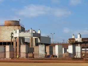 SNC-Lavalin Endüstri Tesisi