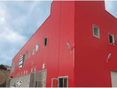 Coca-Cola Bakü Fabrika Genişleme Projesi