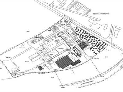 Bunge–Trakya Lüleburgaz Yakıt Fabrikası Genişleme Projesi