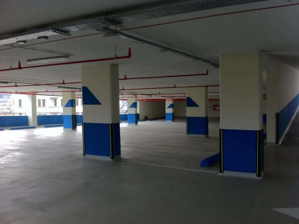 Pasha Car Park