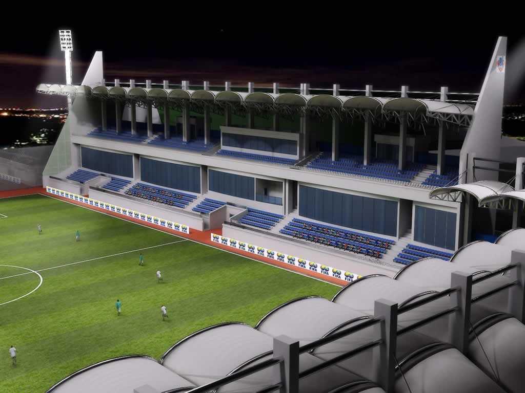 Bakü Stadyumu