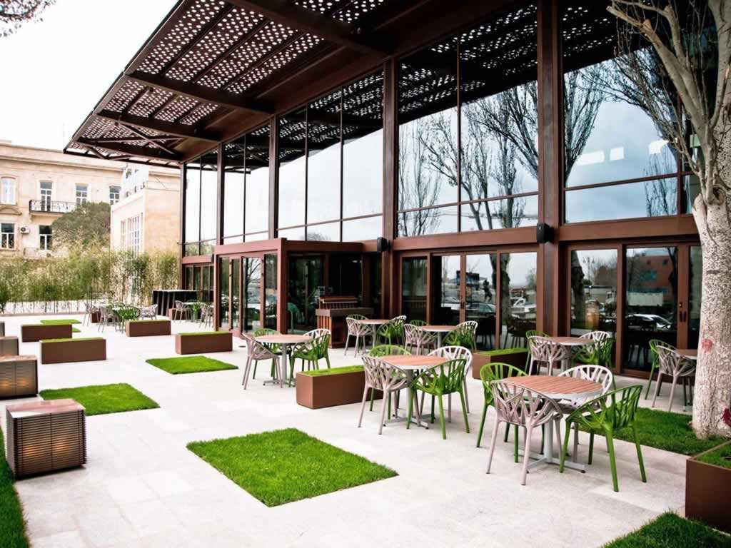 Chinar Restaurant