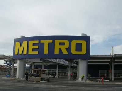 İzmit Metro Grossmarket
